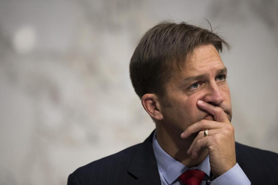 "Nebraska Senator Ben Sasse recently told a conservative radio host that ""a new kind of identity politics"" was overtaking conservatives."